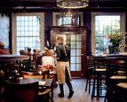 Dinerbon Den Burg (Texel) Brasserie de Lindeboom