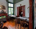 Dinerbon Ansen Restaurant de Huiskamer