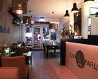 Dinerbon Utrecht Restaurant Klein Parijs