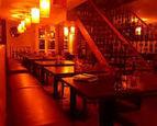 Dinerbon Noordwijkerhout Restaurant la Madonna