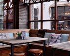 Dinerbon Den Haag Cafe Restaurant Leopold