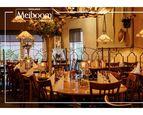 Dinerbon Waalre Brasserie De Meiboom