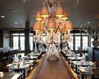 Dinerbon Huizen J Restaurant (by Fletcher)