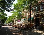 Dinerbon Rotterdam NRC Nieuw Rotterdams Cafe