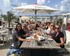 Dinerbon Hoek van Holland Beachclub The Bing
