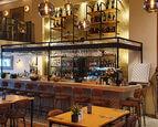 Dinerbon Amersfoort Pallas – Wijn Bar Restaurant