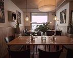 Dinerbon Haarlem Restaurant Parels