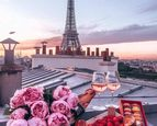 Dinerbon Hendrik-Ido-Ambacht Bistro Restaurant Petit Paris