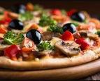 Dinerbon Amsterdam Pizza Pino