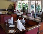 Dinerbon Arcen Fletcher Hotel-Restaurant Rooland