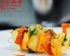 Dinerbon Koog aan de Zaan Zaanse Kathmandu Kitchen