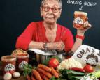 Dinerbon Amsterdam Oma's Soep: 't Keukentje