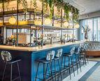 Dinerbon Den Haag Marina Lounge Scheveningen (by Fletcher)