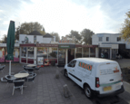 Dinerbon Zoetermeer Café Restaurant Adio (NIET VOOR AFHAAL)