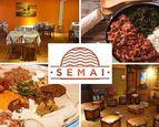 Dinerbon Amsterdam Restaurant Semai