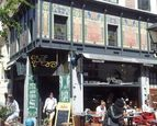 Dinerbon Rotterdam Bar Restaurant Sijf