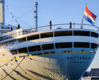 Dinerbon Rotterdam ss Rotterdam
