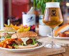 Dinerbon Eindhoven Bar Bistro Calypso