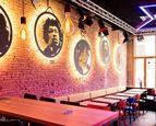 Dinerbon Amsterdam Restaurant Tap & Dine