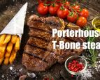 Dinerbon Scheveningen BROOKLYN Burgers & Steaks