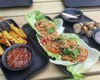 Dinerbon Amsterdam Thai Food Cafe