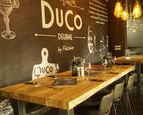 Dinerbon Deurne Bar Bistro DuCo Deurne (by Fletcher)