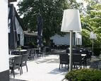 Dinerbon Lekkerkerk Fletcher Hotel-Restaurant De Witte Brug