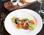 Dinerbon Soest Fletcher Hotel-Restaurant Het Witte Huis