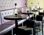 Dinerbon Wijk aan Zee Fletcher Hotel-Restaurant Zeeduin