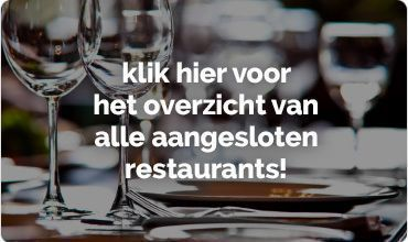Restaurant Overzicht