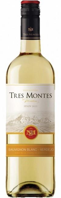 Tres Montes Blanco